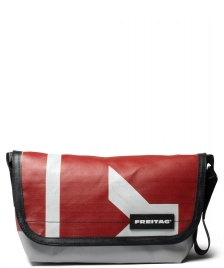 Freitag Freitag Bag Hawaii Five-O red/grey/white