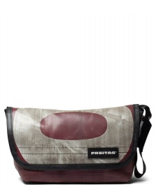 Freitag Freitag Bag Hawaii Five-O purple/white