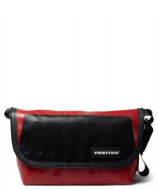 Freitag Freitag Bag Hawaii Five-O red/black