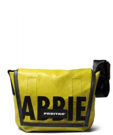Freitag Freitag Bag Lassie yellow/black/red