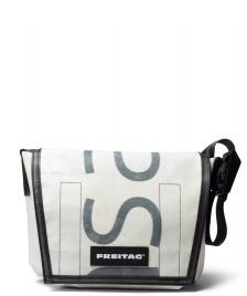 Freitag Freitag Bag Lassie white/grey