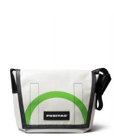 Freitag Freitag Bag Lassie white/green