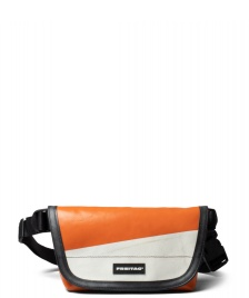 Freitag Freitag Bag Jamie orange/white