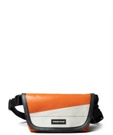 Freitag Freitag Bag Jamie orange/white