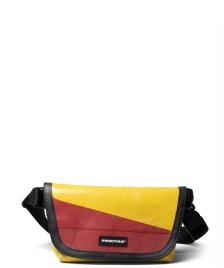 Freitag Freitag Bag Jamie yellow/red
