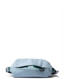 Freitag Freitag ToP Hip Bag Phelps blue foggy/green