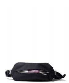 Freitag Freitag ToP Hip Bag Phelps black/white/purple