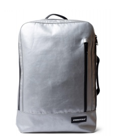Freitag Freitag Backpack Hazzard silver