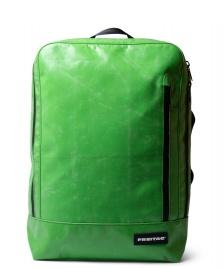 Freitag Freitag Backpack Hazzard green