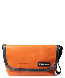 Freitag Freitag Bag Hawaii Five-O orange