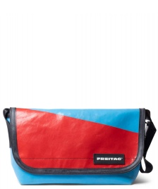 Freitag Freitag Bag Hawaii Five-O blue/red