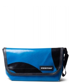 Freitag Freitag Bag Hawaii Five-O blue/black