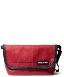 Freitag Freitag Bag Hawaii Five-O red