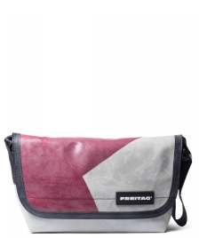 Freitag Freitag Bag Hawaii Five-O purple/grey