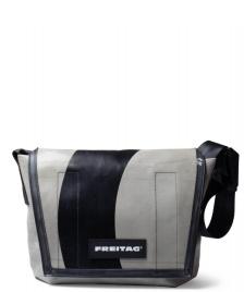 Freitag Freitag Bag Lassie grey/black
