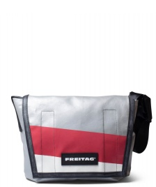 Freitag Freitag Bag Lassie silver/white/almost pink