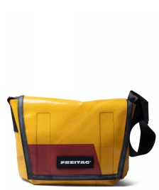 Freitag Freitag Bag Lassie yellow/red