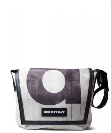 Freitag Freitag Bag Lassie white/brown