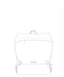 Freitag Freitag Reference Backpack Coolidge