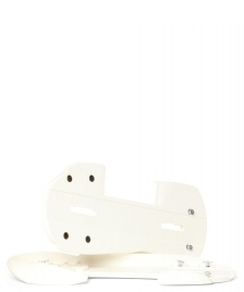 Remz Remz Soulplate white