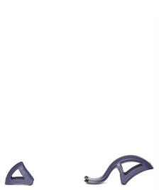 Skike Skike Spritzschutz blue