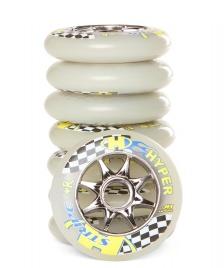 Hyper Hyper Wheels Stripe +R 100er