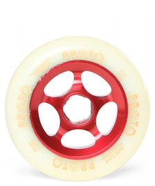 Proto Proto Wheel Gripper 110er red/white