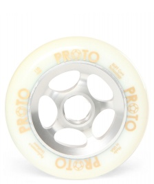 Proto Proto Wheel Gripper 110er silver/white