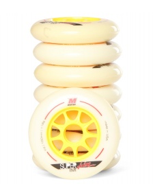 Matter Matter Wheels Super Juice F2 118g 100er white