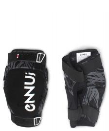 Ennui Ennui Knee Gasket Protection black
