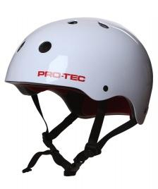Pro-Tec Pro-Tec Helmet The Classic Caballero white
