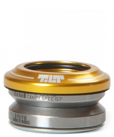 Tilt Tilt Headset Integrated gold