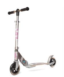Micro Micro Scooter Lady Flex silver