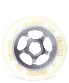Proto Proto Wheel Gripper 110er grey/white