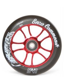 841 841 Wheel Enzo Signature 110er red/back