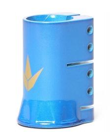 Alk 13 Blunt Clamp H Quatro blue
