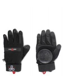 Triple 8 Triple 8 Glove The Downhill black