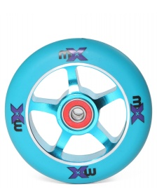 Micro Micro Wheel MX 100er blue/blue