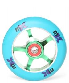 Micro Micro Wheel MX 100er green/blau