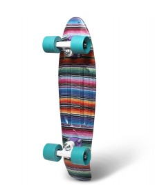 Penny Penny Cruiser Graphic SM multi baja