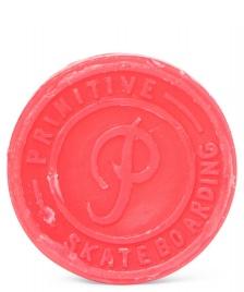 Primitive Primitive Skateboard Wax red