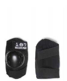 187 Killer 187 Killer Protection Elbow Pads black