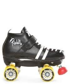 Riedell Riedell Derby Vandal D/B black/yellow