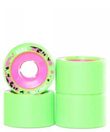 Atom Atom Wheels Juke 59er green/pink