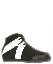 Antik Antik Derby Boot MG2 black/white
