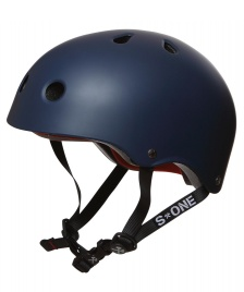 S1 S1 Helmet Lifer blue navy matte