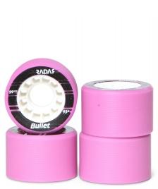 Radar Radar Wheels Bullet 59er pink neon