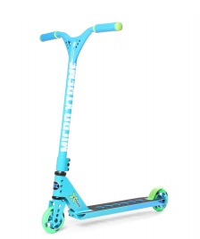 Micro Micro Scooter MX Trixx 2.0 blue rainbow