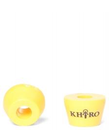 Khiro Khiro Bushings Cone yellow