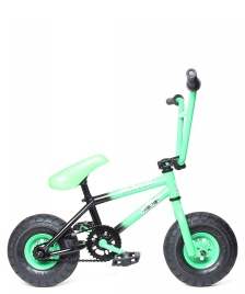 Rocker Rocker Mini BMX Irok+ Mini Monster green/black